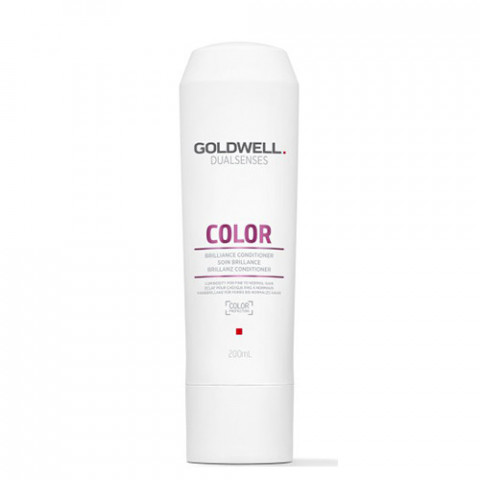 Goldwell Dualsenses Color Brilliance Conditioner 200ml -