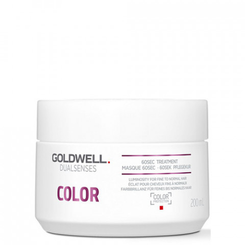 Goldwell Dualsenses Color 60sec Treatment 200ml -