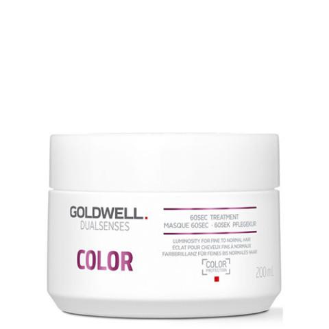 Goldwell Dualsenses Color 60sec Treatment 200ml -