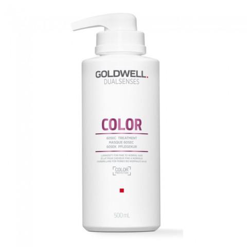 Goldwell Dualsenses Color 60sec Treatment 500ml -