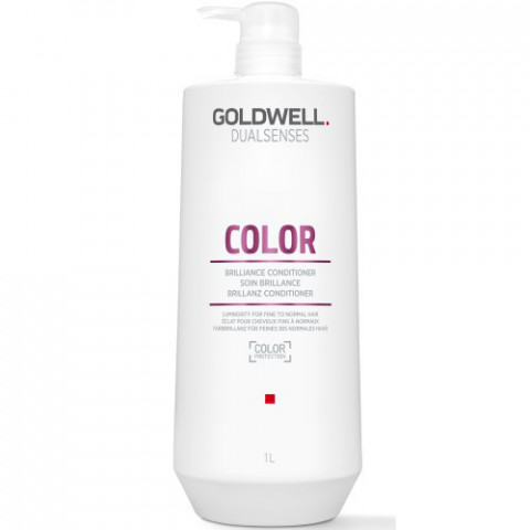 Goldwell Dualsenses Color Brilliance Conditioner 1000ml -