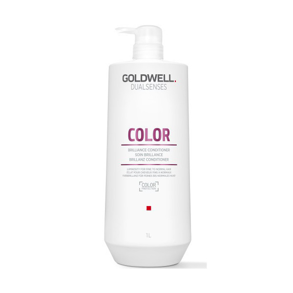 Goldwell Dualsenses Color Brilliance Conditioner 1000ml -