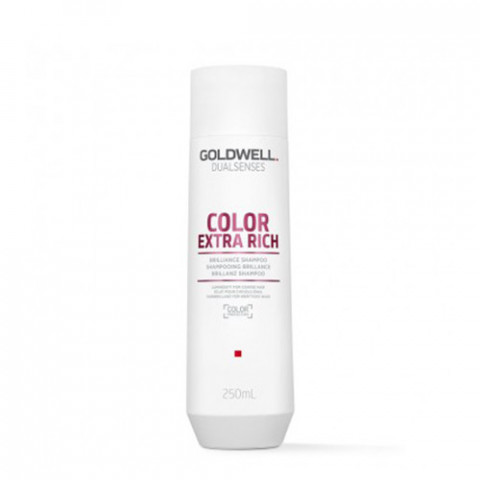 Goldwell Dualsenses Color Extra Rich Brilliance Shampoo 250ml -