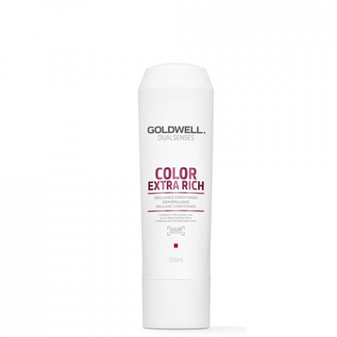 Goldwell Dualsenses Color Extra Rich Brilliance Conditioner 200ml -