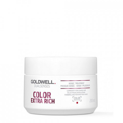 Goldwell Dualsenses Color Extra Rich 60sec Treatment 200ml -