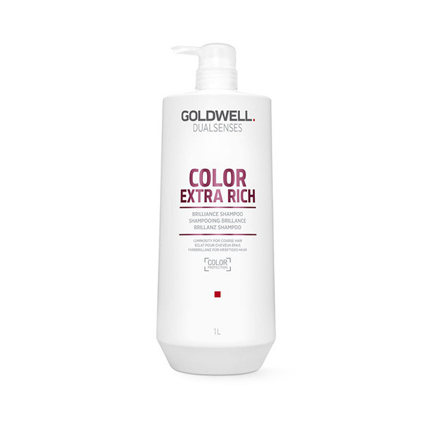 Goldwell Dualsenses Color Extra Rich Brilliance Shampoo 1000ml -