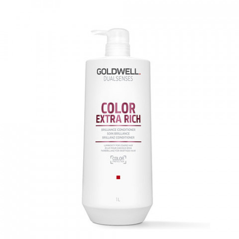 Goldwell Dualsenses Color Extra Rich Brilliance Conditioner 1000ml -