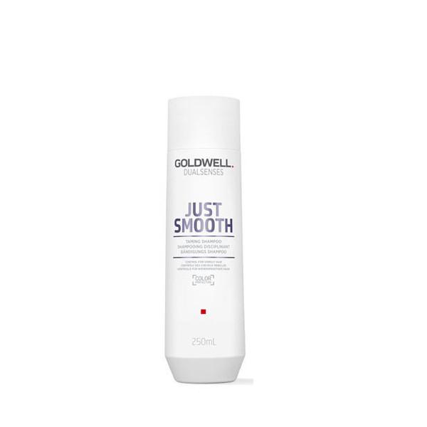 Goldwell Dualsenses Just Smooth Taming Shampoo 250ml -