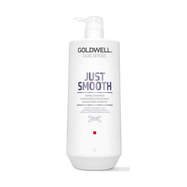 Goldwell Dualsenses Just Smooth Taming Shampoo 1000ml -