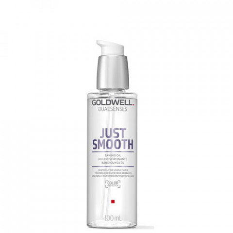 Goldwell Dualsenses Just Smooth Taming Oil 100ml -