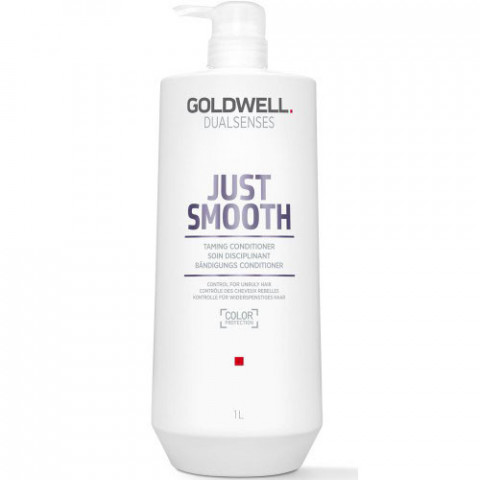 Goldwell Dualsenses Just Smooth Taming Conditioner 1000ml -