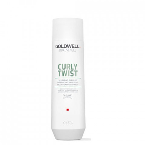 Goldwell Dualsenses Curly Twist Hydrating Shampoo 250ml -