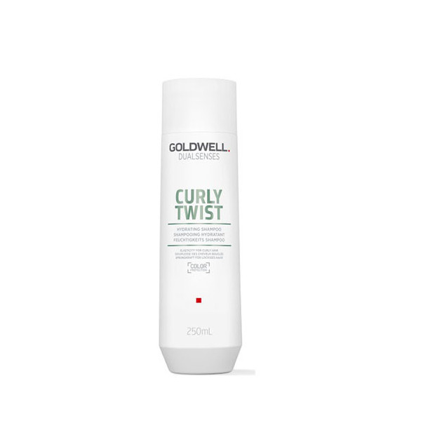 Goldwell Dualsenses Curly Twist Hydrating Shampoo 250ml -