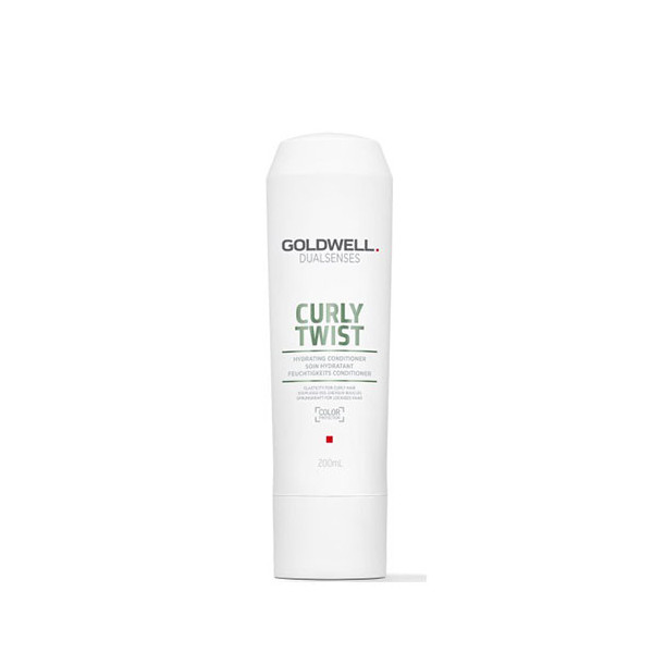 Goldwell Dualsenses Curly Twist Hydrating Conditioner 200ml -