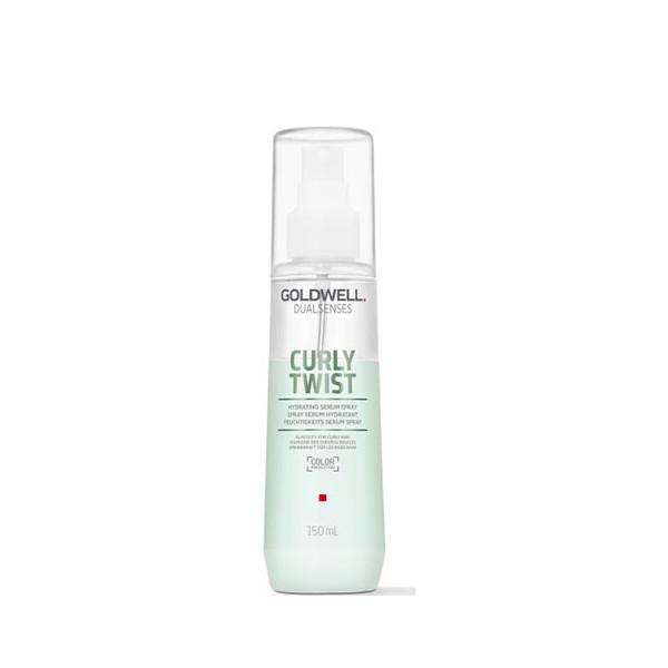 Goldwell Dualsenses Curly Twist Hydrating Serum Spray 150ml -