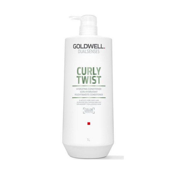Goldwell Dualsenses Curly Twist Hydrating Conditioner 1000ml -