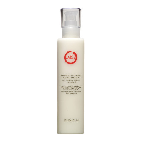 Aldo Coppola Shampoo Anti-Aging Natura Magica 200ml -