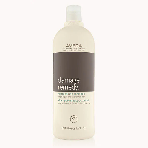 Aveda Damage Remedy Restructuring Shampoo 1000ml -