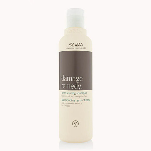 Aveda Damage Remedy Restructuring Shampoo 250ml -