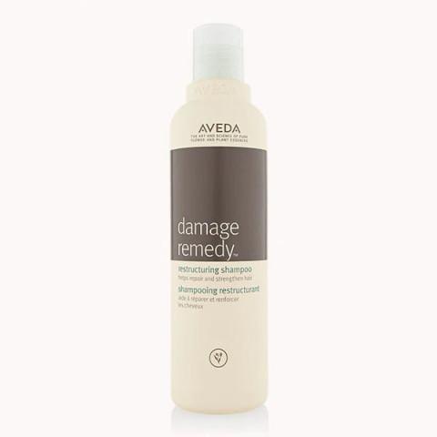 Aveda Damage Remedy Restructuring Shampoo 250ml -