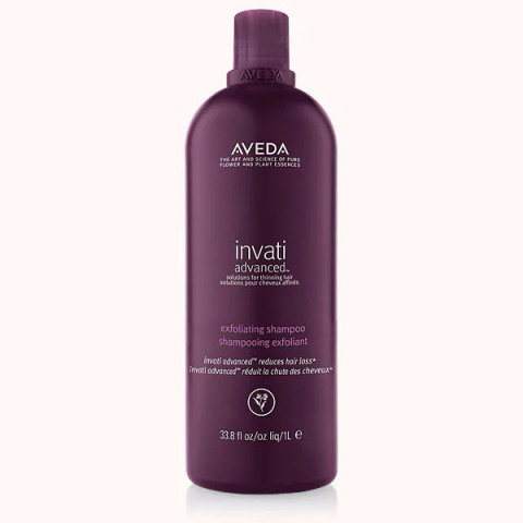 Aveda Invati Advanced Exfoliating Shampoo 1000ml -