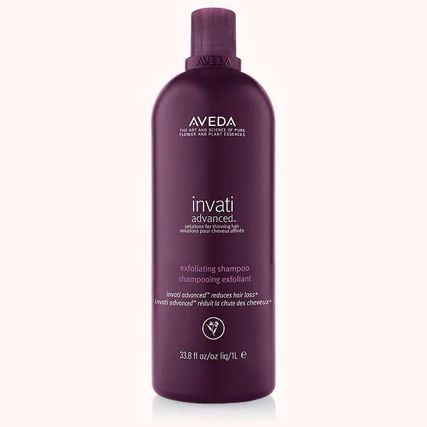 Aveda Invati Advanced Exfoliating Shampoo 1000ml -