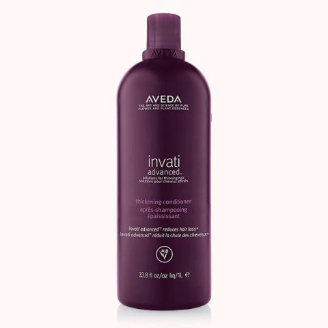 Aveda Invati Advanced Thickening Conditioner 1000ml -