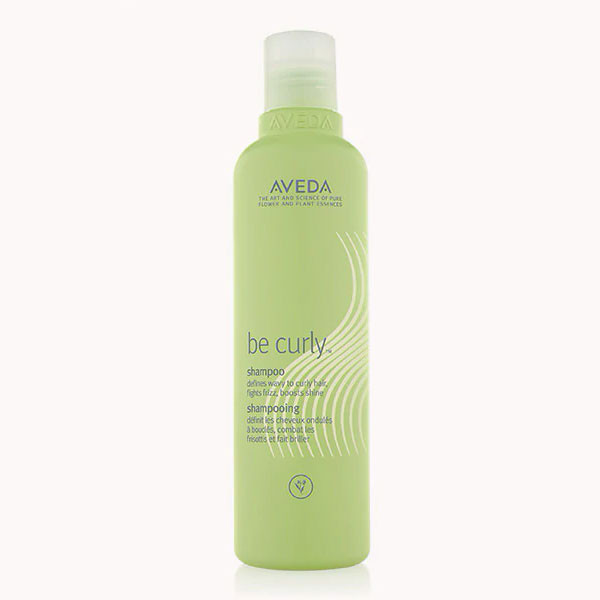 Aveda Be Curly Shampoo 250ml -