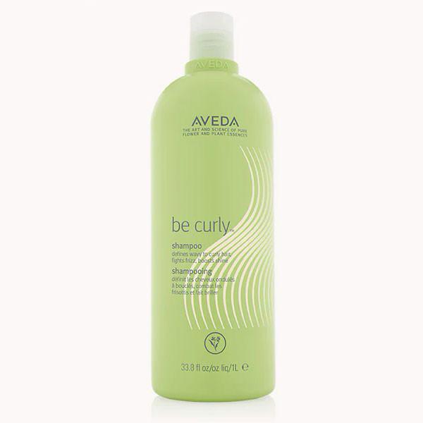 Aveda Be Curly Shampoo 1000ml -