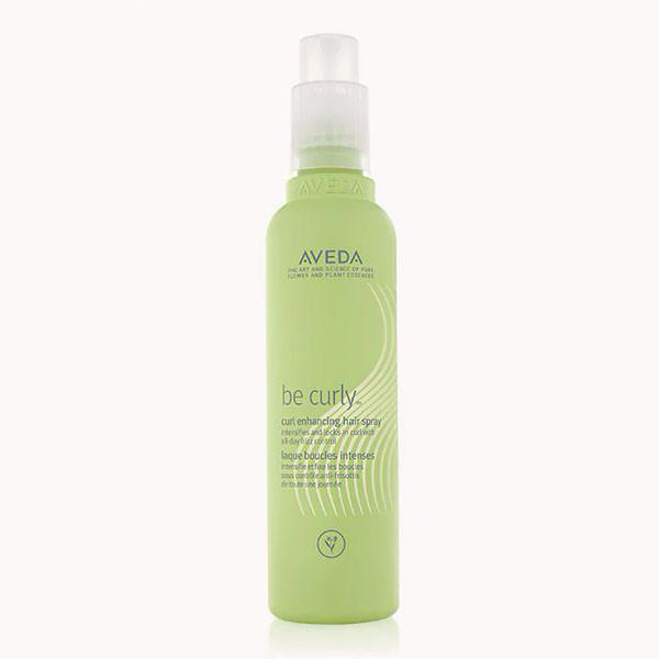 Aveda Be Curly Curl Enhancing Hair Spray 200ml -