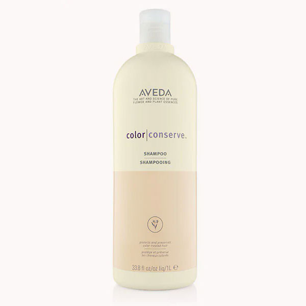 Aveda Color Conserve Shampoo 1000ml -