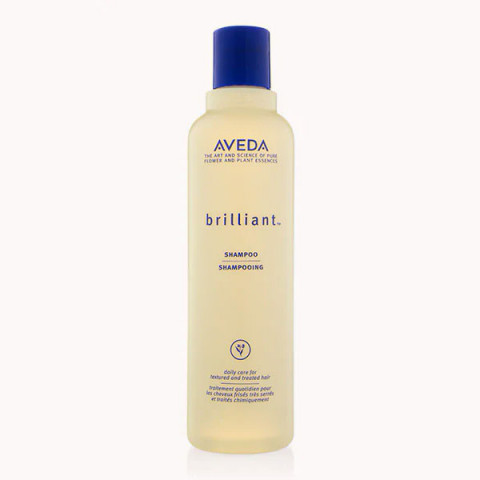 Aveda Brilliant Shampoo 250ml -