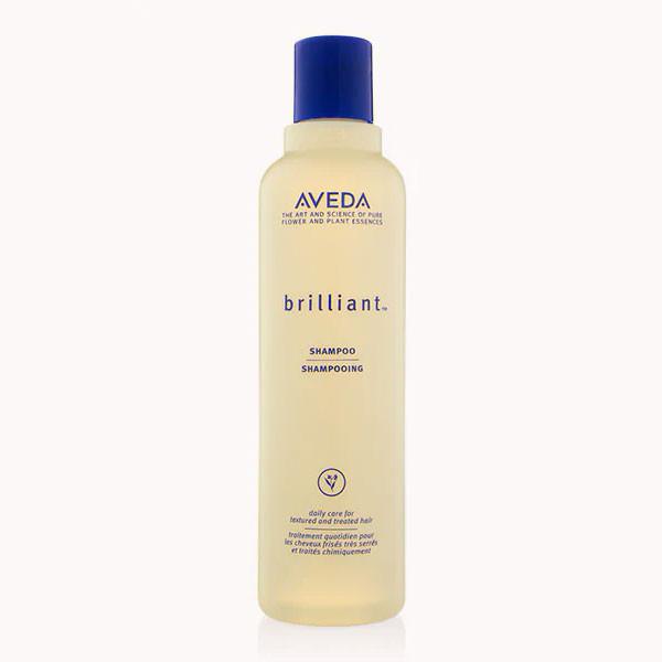 Aveda Brilliant Shampoo 250ml -