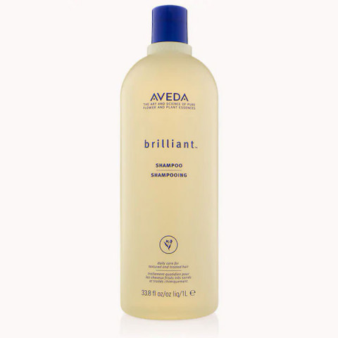 Aveda Brilliant Shampoo 1000ml -