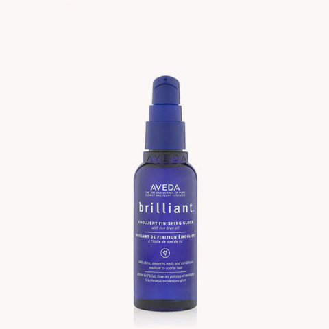 Aveda Brilliant Emollient Finishing Gloss 75ml -