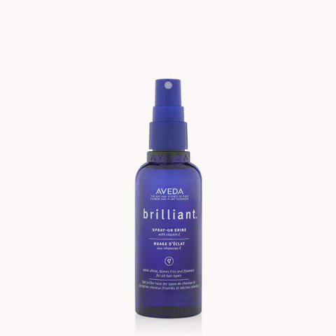 Aveda Brilliant Spray-on Shine 100ml -