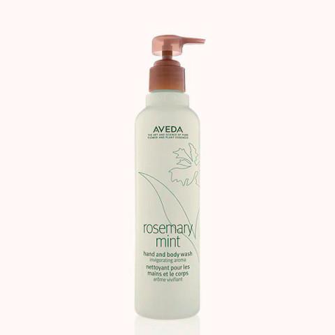 Aveda Rosemary Mint Hand and Body Wash 250ml -