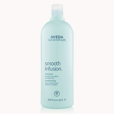 Aveda Smooth Infusion Shampoo 1000ml -