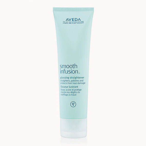 Aveda Smooth Infusion Glossing Straightener 125ml -