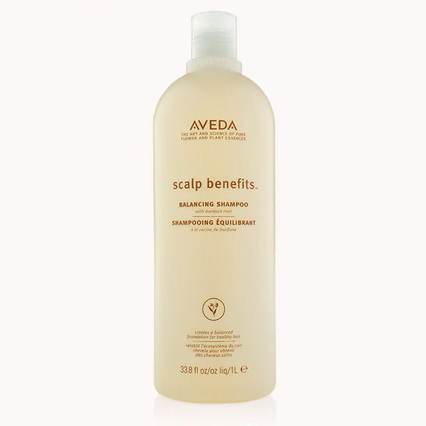 Aveda Scalp Benefits Balancing Shampoo 1000ml -