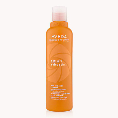 Aveda Suncare Hair & Body Cleanser 250ml -