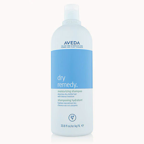 Aveda Dry Remedy Moisturizing Shampoo 1000ml -