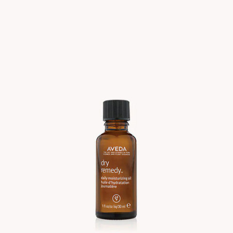 Aveda Dry Remedy Moisturizing Oil 30ml -