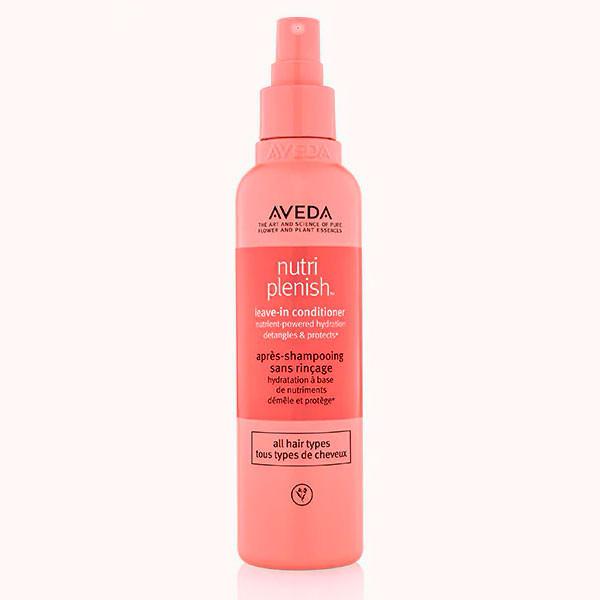 Aveda Nutriplenish Vitamin Leave In Conditioner Spray 200ml -