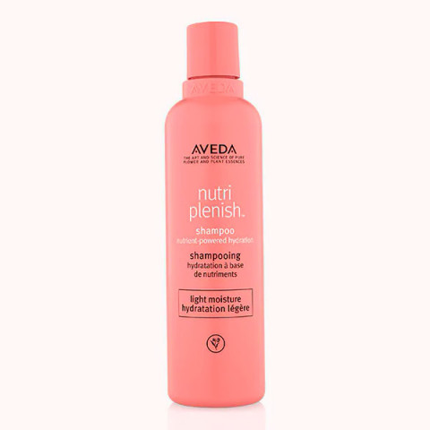 Aveda Nutriplenish Hydrating Shampoo Light Moisture 250ml -