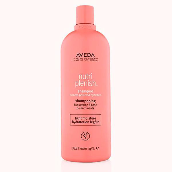 Aveda Nutriplenish Hydrating Shampoo Light Moisture 1000ml -