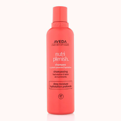 Aveda Nutriplenish Hydrating Shampoo Deep Moisture 250ml -