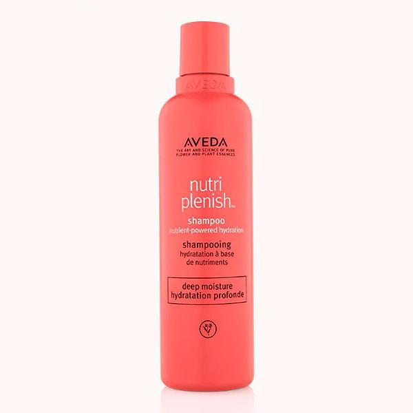Aveda Nutriplenish Hydrating Shampoo Deep Moisture 250ml -