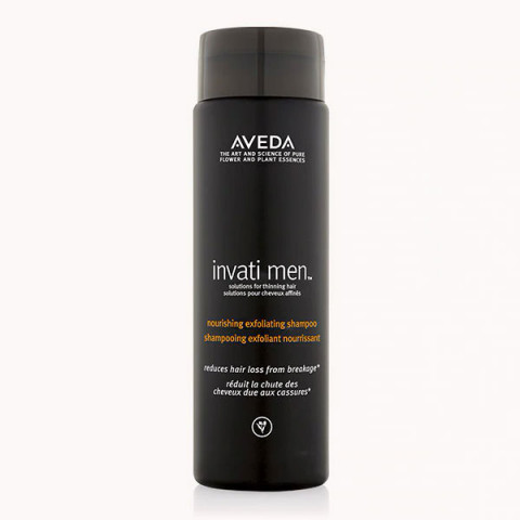 Aveda Invati Men Nourishing Exfoliating Shampoo 250ml -