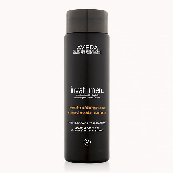 Aveda Invati Men Nourishing Exfoliating Shampoo 250ml -